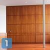 Установка розеток в колонне и декоративных панелях