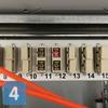 Предварительная проверка оптических волокон при помощи лазерного излучателя