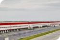 СКС складского терминала